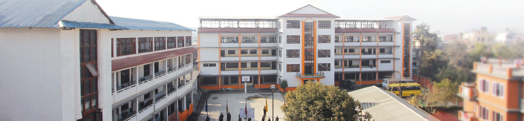 Himalayan College of Learning Excellence (HICOLE)