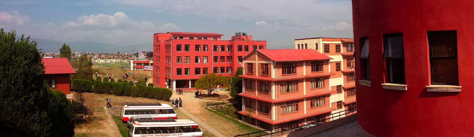 Kantipur Engineering College