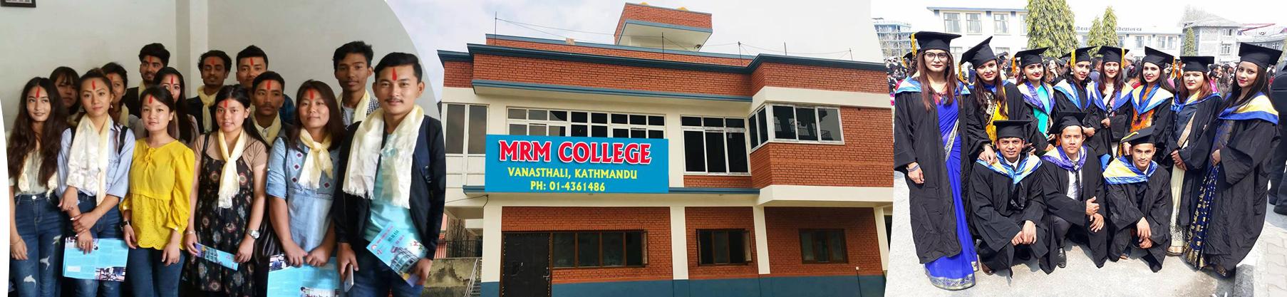 MRM College