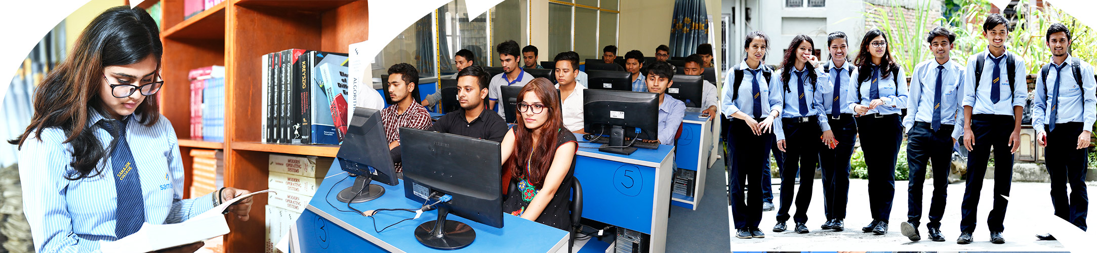 Samajik College