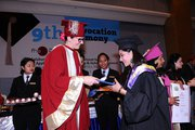 9th Convocation Ceremony of IST College
