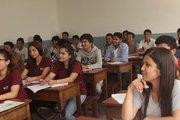 Classroom of NCIT