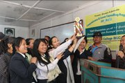 British Gurkha College Girl Winner