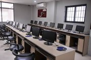 Atharva Business College Computer Lab
