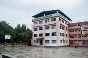 Campion Academy Building