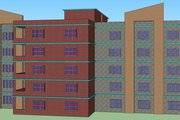 Proposed Building of Rambhadevi College