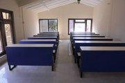Atharva Business College Class Rooms