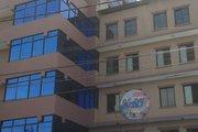 CAB College Building