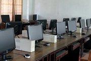 GCES Computer Lab
