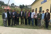 Case analysis workshop and Motivational program for MBS and BCA students at Mars Nepal Engineering