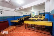 Class Room of KTHMC