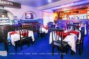 KTHMC Restaurant Room