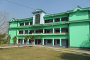 Campus Building of Kailali Multiple Campus