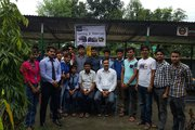 Students of BBM, Kailali Multiple Campus