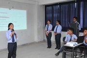 Project Work Presentation