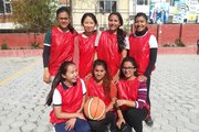Sports activities at Modern Nepal College