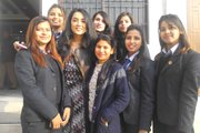 Motivational Talk by Former Miss Nepal Sadichha Shrestha