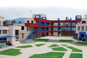 Kathmandu Model College Building