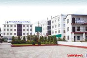 Ritz College of Engineering and Management Premises