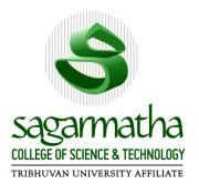 Sagarmatha College of Science and Technology