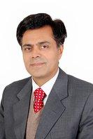 Bhoj Raj Aryal, Ph. D. picture