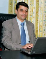 Bishnu Prasad Bhattarai picture
