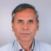 Gokarna Bahadur Motra, Ph.D picture