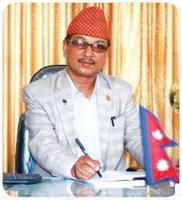 Heramba Raj Kadel picture
