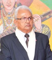 Mahendra Bahadur Pandey picture