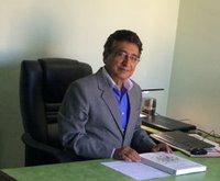 Manohar Kumar Bhattarai picture