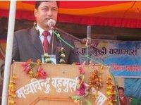 Mukti Ram Pandey picture