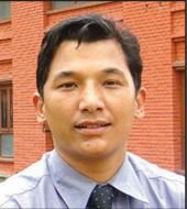 Prakash Kumar Shrestha picture