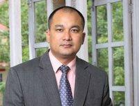 Ramesh Shrestha picture