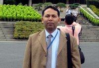 Bir Bahadur Khanal Chhetri, PhD picture