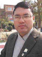 Keshar Bahadur Kunwar picture