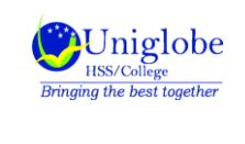 Uniglobe SS/College