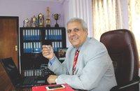 Rameshwar Rijal picture