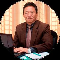 Bhushan Gurung  picture