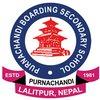 Purnachandi Boarding Secondary School (PUBOSS)
