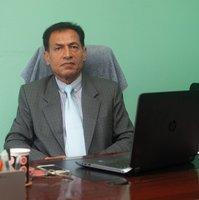 Ambika P. Gautam picture