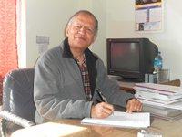 Ashok R. Pandey picture