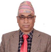 Ram Prasad Poudel picture