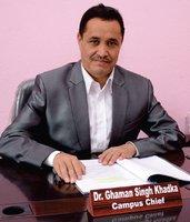 Ghaman Singh Khadka picture