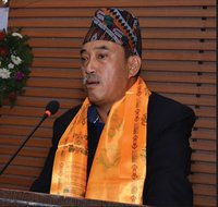 Gol Man Gurung picture