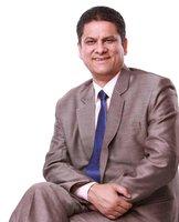 Karan Singh Thagunna, PhD picture