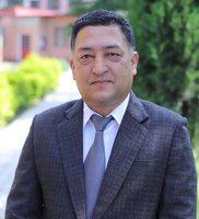 Rajesh Prasad Shrestha picture