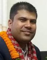 Romnath Gyawali picture