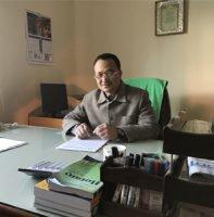 Ram Bahadur Shrestha picture