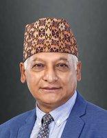 Krishna Kumar Shrestha picture
