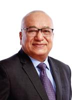Radhe Shyam Pradhan, Ph.D picture
